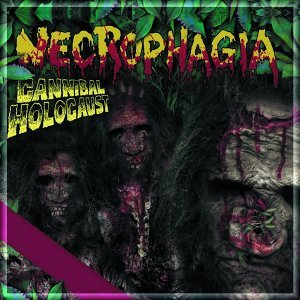 Necrophagia 歌手頭像