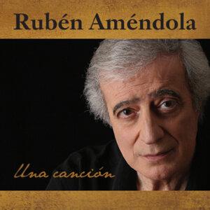 Rubén Améndola 歌手頭像