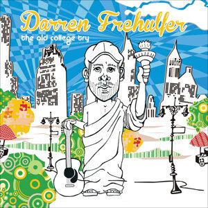 Darren Frehulfer 歌手頭像