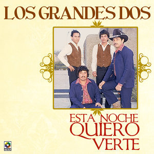 Los Grandes Dos 歌手頭像