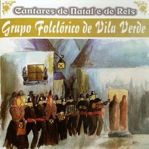 Grupo Folclórico de Vila Verde 歌手頭像