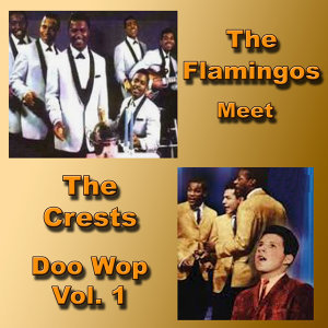 The Flamingos/The Crests 歌手頭像
