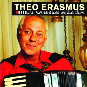 Theo Erasmus 歌手頭像
