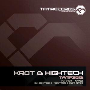 Krot, Hightech 歌手頭像
