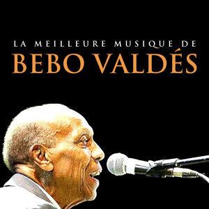 Bebo Valdes 歌手頭像