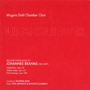 Mogens Dahl Kammerkor 歌手頭像