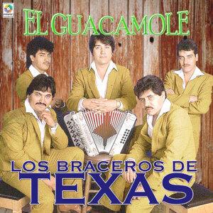 Los Braceros De Texas 歌手頭像
