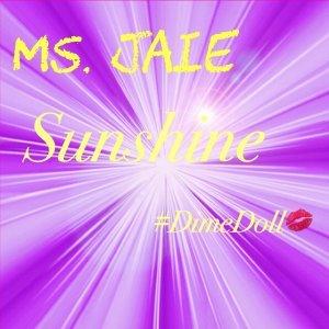 Ms. Jaie