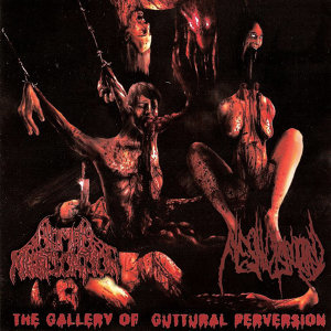 Human Mastication / Flesh Disgorged 歌手頭像