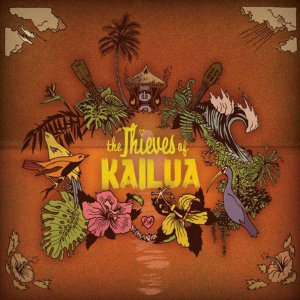 Thieves of Kailua 歌手頭像
