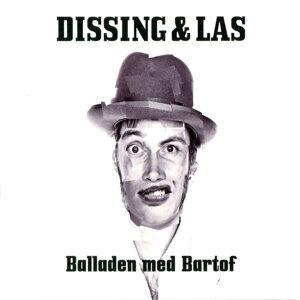Dissing og Las