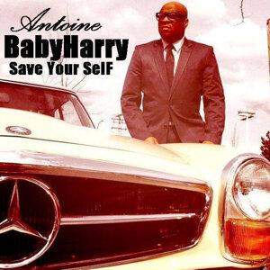 Antoine Baby Harry 歌手頭像
