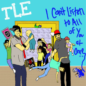 TLE 歌手頭像