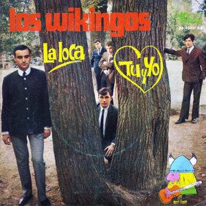 Los Wikingos
