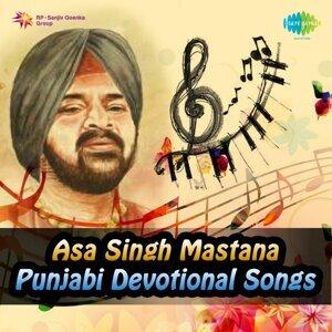 Asa Singh Mastana 歌手頭像