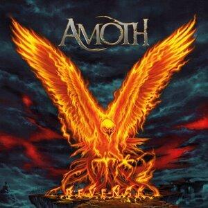 Amoth 歌手頭像