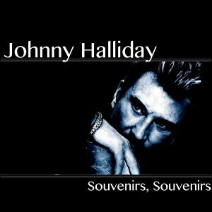 Johnny Halliday 歌手頭像