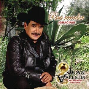 Juan Valentin 歌手頭像