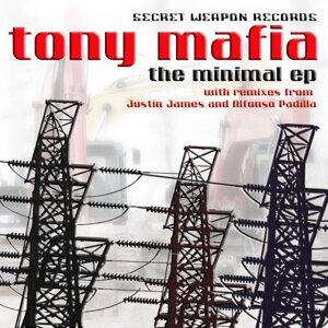 Tony Mafia 歌手頭像