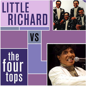 Little Richard and The Four Tops 歌手頭像