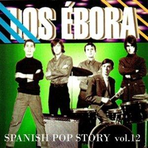 Los Ébora 歌手頭像