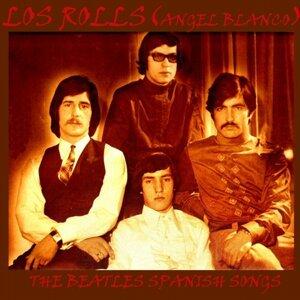 Los Rolls 歌手頭像