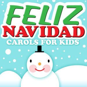 Holiday Christmas Caroleers 歌手頭像