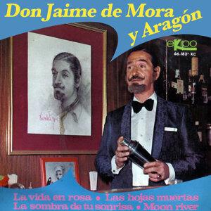 Don Jaime de Mora y Aragón 歌手頭像