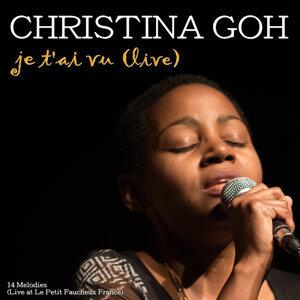 Christina Goh
