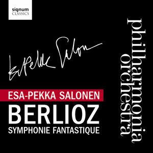 Philharmonia Orchestra & Esa-Pekka Salonen 歌手頭像