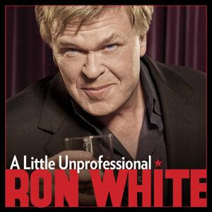 Ron White 歌手頭像