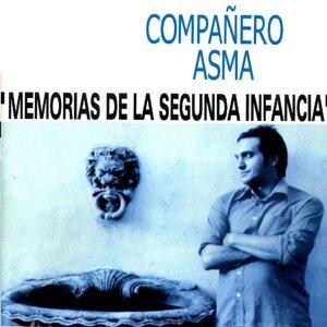 Companero Asma 歌手頭像