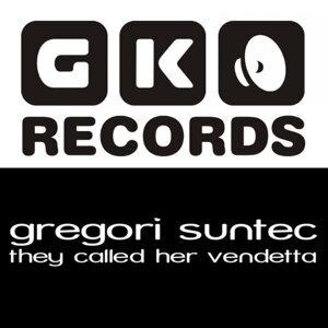 Gregori Suntec 歌手頭像