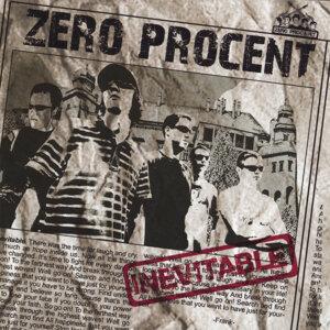 Zero Procent 歌手頭像