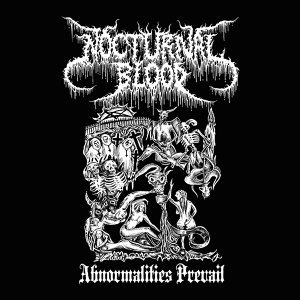 Nocturnal Blood 歌手頭像