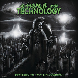Children of Technology 歌手頭像