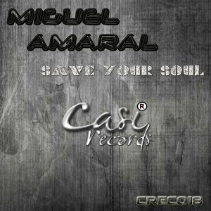 Miguel Amaral 歌手頭像