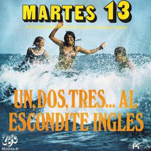 Martes 13 歌手頭像