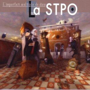 La STPO 歌手頭像