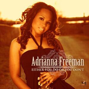 Adrianna Freeman 歌手頭像
