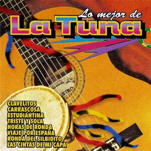 Tuna Universitaria de Barcelona 歌手頭像