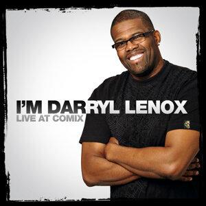 Darryl Lenox 歌手頭像