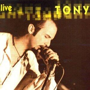 Tony Cetinski 歌手頭像