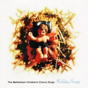The Bethlehem Children's Chorus 歌手頭像