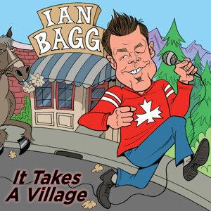 Ian Bagg 歌手頭像