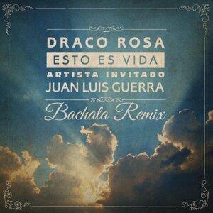 Draco Rosa Feat. Juan Luis Guerra