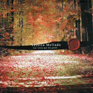Jessica Mellado 歌手頭像