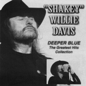 Willie Davis 歌手頭像