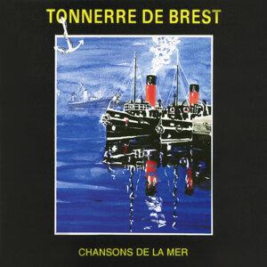 Tonnerre De Brest 歌手頭像
