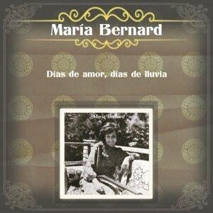 María Bernard 歌手頭像